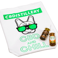 Man's Best Friend CBD Oil Pack